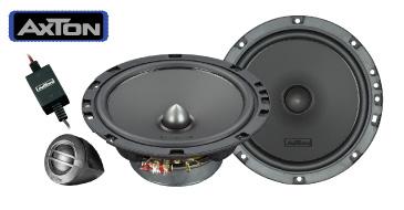 AXTON ATC Composysteme / Lautsprecher