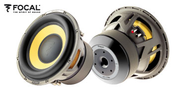 Focal Power Woofer